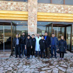 EUKREAS – Προηγμένη ιχνηλασιμότητα του Ηπειρωτικού κρέατος